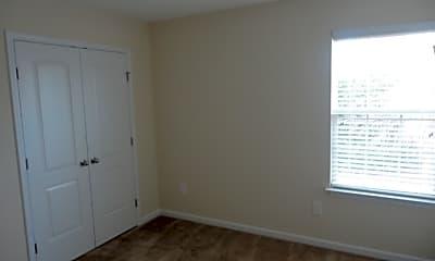 Bedroom, 3701 Northrop Drive, 2