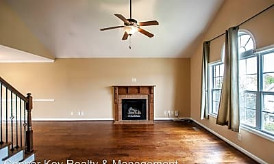 Living Room, 1085 Ishee Dr, 1