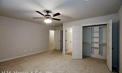 Bedroom, 113 North Park Court, 1