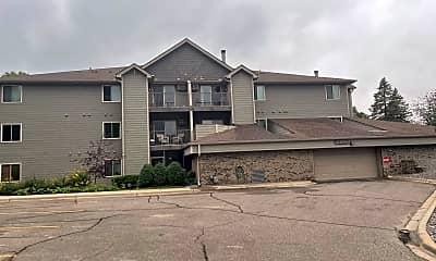 Building, 2150 Ridge Drive Unit 24, 2