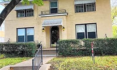 Building, 5216 Milam St 3, 0