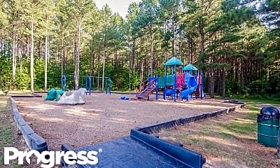 Playground, 5009 Forest Oasis Ln, 2
