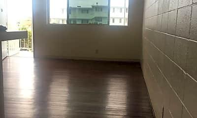 Living Room, 94-10 Leolua St, 1