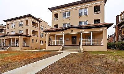 Building, 3407 Fairview Ave, 0
