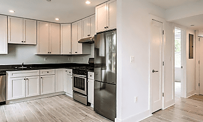 Kitchen, 5735 14th St NW, 0