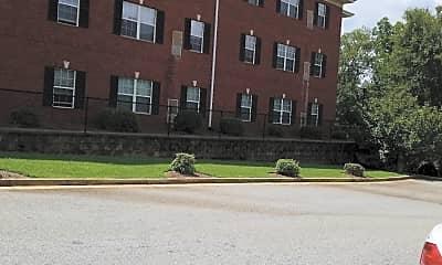 Pecan Hills Apartments, 2
