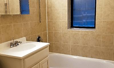 Bathroom, 158 2nd Ave, 2