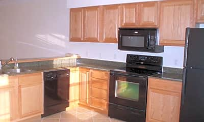 Kitchen, 3541a Michigan Ave, 1