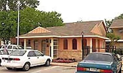 Franciscan Apartments, 1
