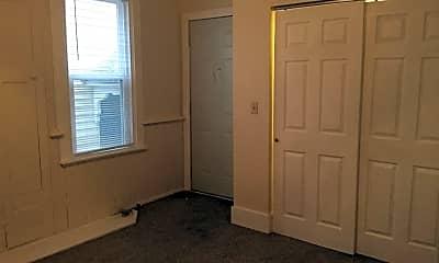 Bedroom, 1749 N Franklin Pl, 1