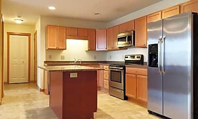 Kitchen, 1100 N. Broadway, 1