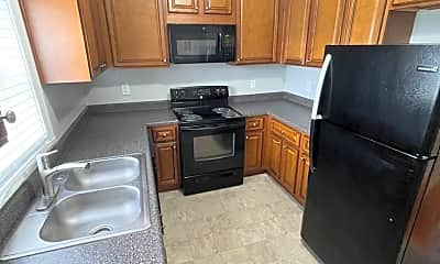 Kitchen, 803 W End Blvd, 1
