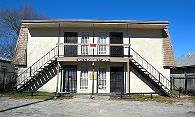 Building, 1015 E Tucker St 101, 0