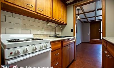 Kitchen, 115 S 38th St, 1