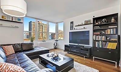 Living Room, 88 Morgan St 1103, 0