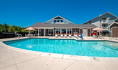 Pool, Piper Lakes Apartment Homes, 0