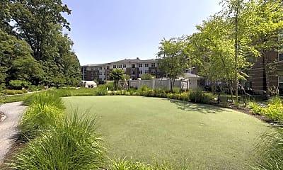 Golf, Evergreens At Columbia, 0