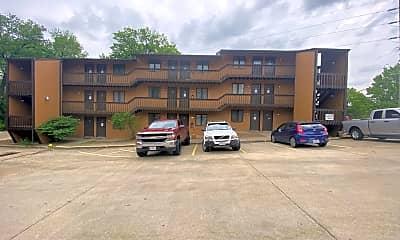 Building, 219 Dix Rd, 1