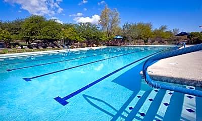 Pool, 3720 W Placita Del Correcaminos 31, 2