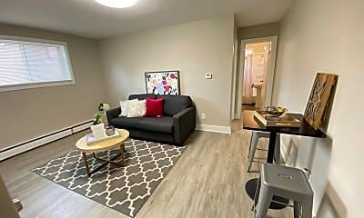 Living Room, 1246 E Seneca Ave, 0