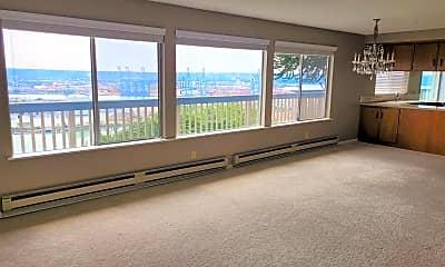 Living Room, 608 McMurray Rd NE, 1