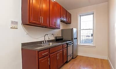 Kitchen, 421 Rogers Ave, 1