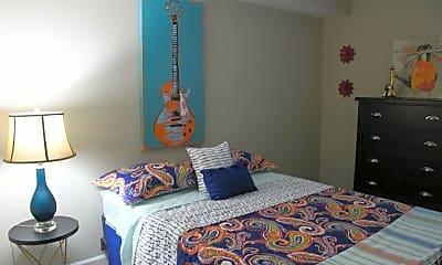 Bedroom, Riverwalk at Salem, 2