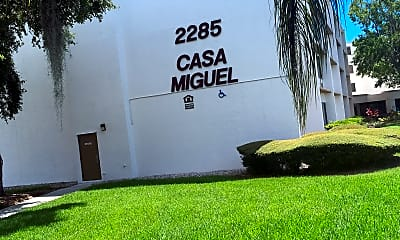 Casa Miguel Apartments, 1
