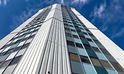 Tower At Third, 2