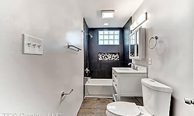 Bathroom, 605 E Howard St, 2