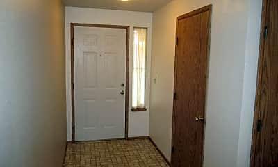 Bedroom, 6145 Woodside Dr SE, 1