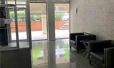 Living Room, 190 1st St 1M, 2