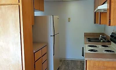 Kitchen, 201 Taylor Ave, 1