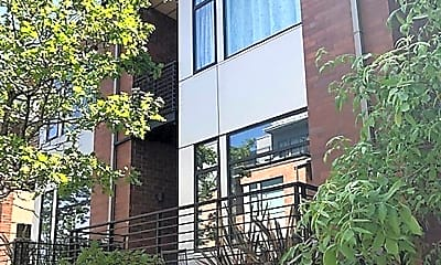 Building, 1636 NW Riverscape St, 0