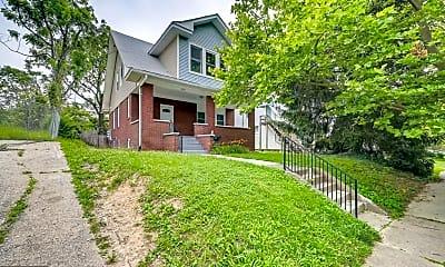 Building, 2814 Montebello Terrace 101, 0