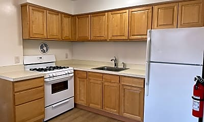 Kitchen, 948 Valley Rd A6, 1
