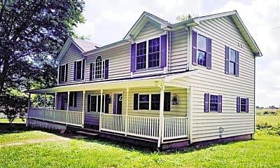 Building, 42277 Chestnut Hill Ln, 0