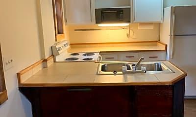 Kitchen, 1161 E Spruce St, 2