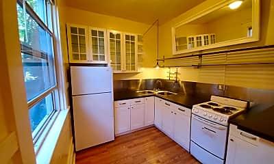 Kitchen, 1002 E Denny Way, 1