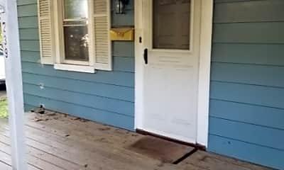 Patio / Deck, 239 McCosh Rd 239, 1