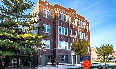 Building, 400 S Kilbourn Ave, 0