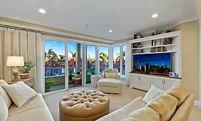 Living Room, 1133 1st St, 0