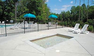 Pool, 960 Shining Wire Way, 2