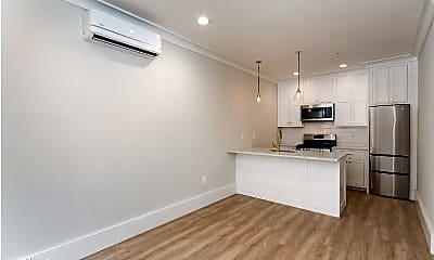 Kitchen, 504 C St NE, 2
