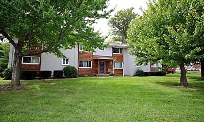 Building, 6020 Metcalf Ln, 0