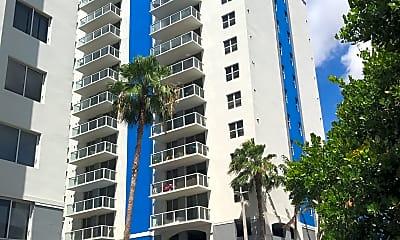 Blue Lagoon Condominiums, 0