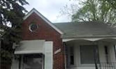 Building, 9944 Whitcomb, 0