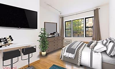Bedroom, 225 E 82nd St, 0