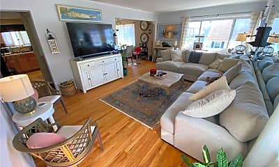 Living Room, 133 Cleveland Ave, 1