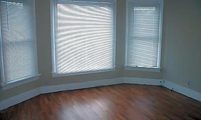 Living Room, 125 Duane St, 1